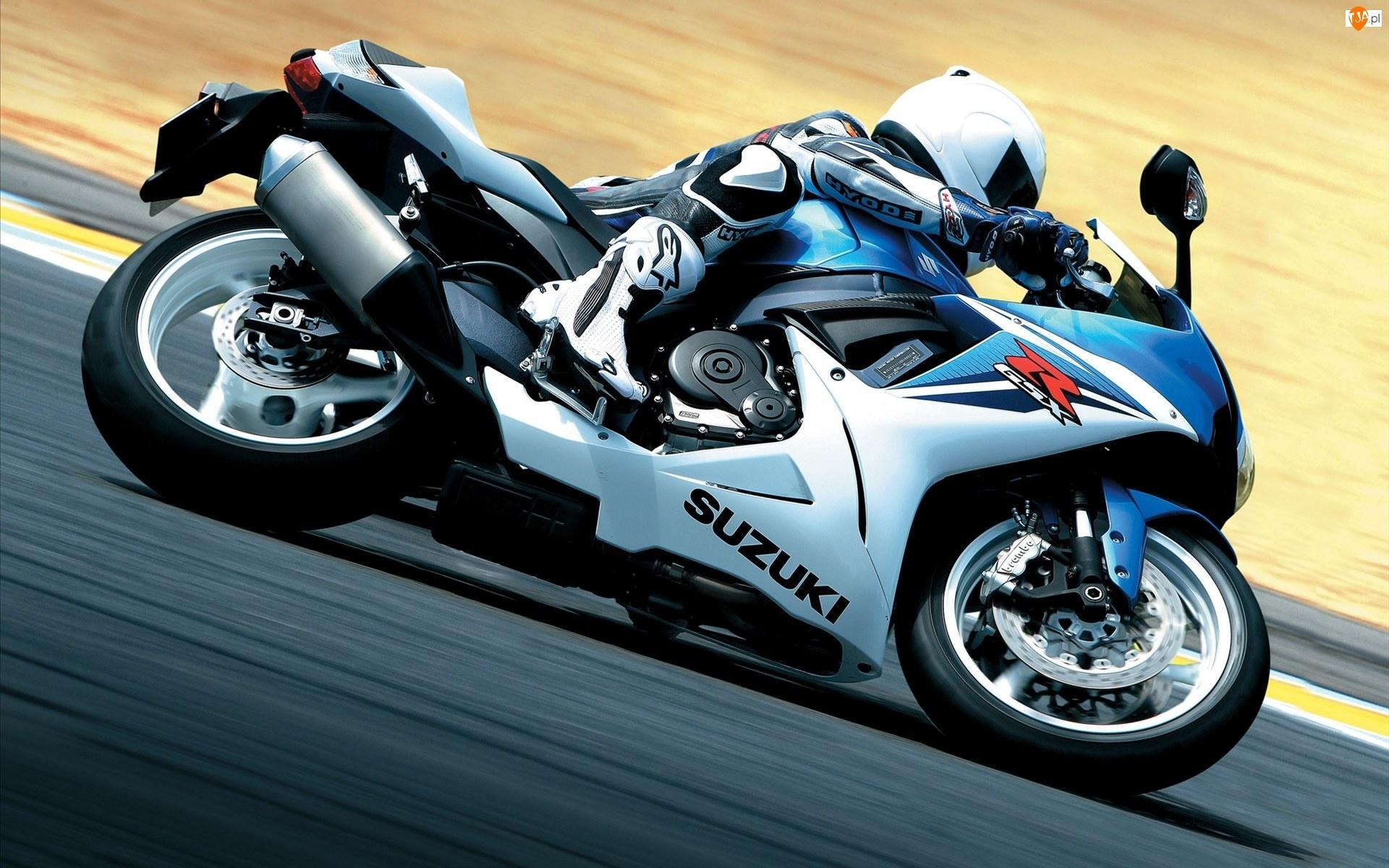 Suzuki, GSX-R600
