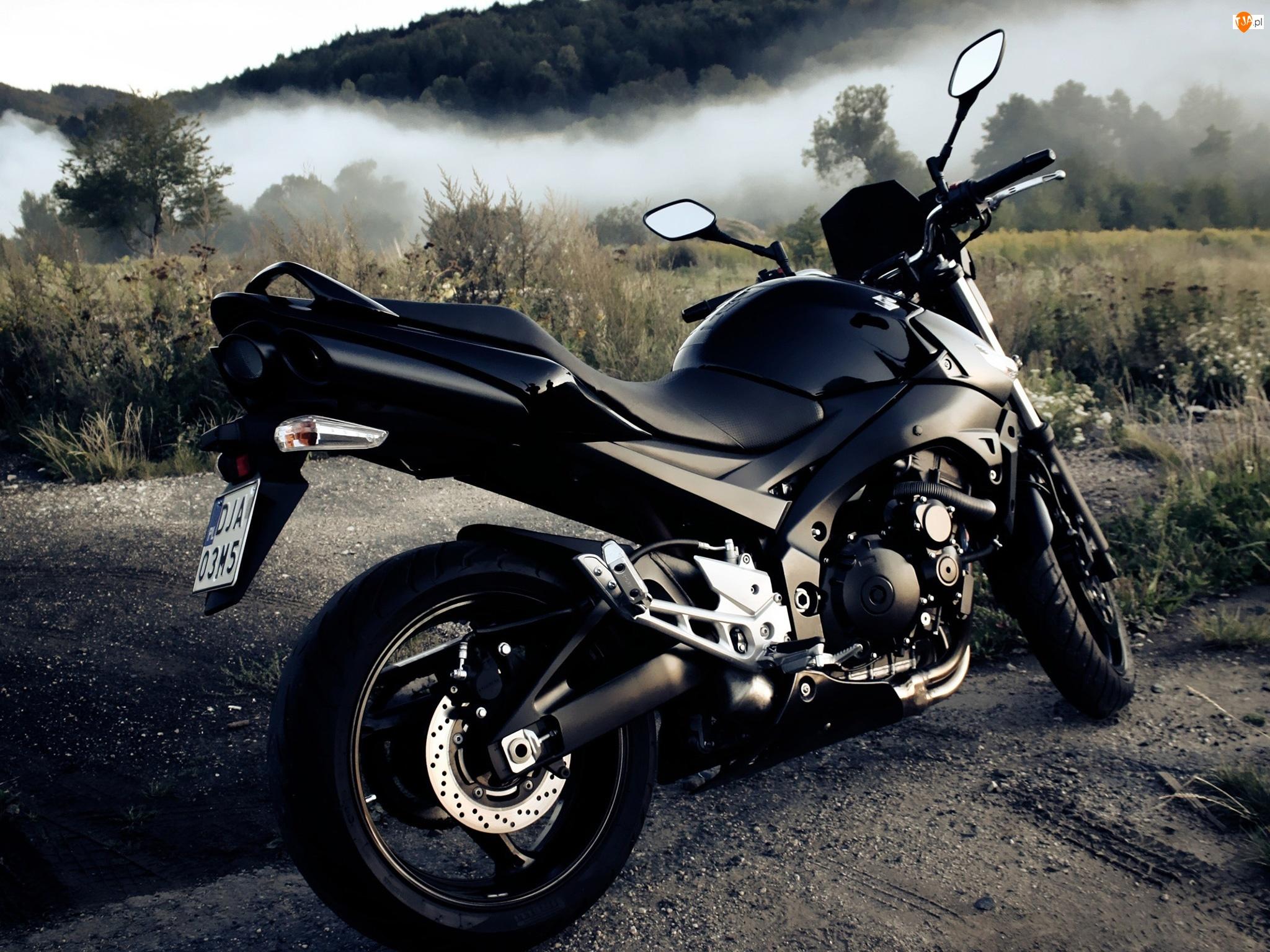 Suzuki, GSR600