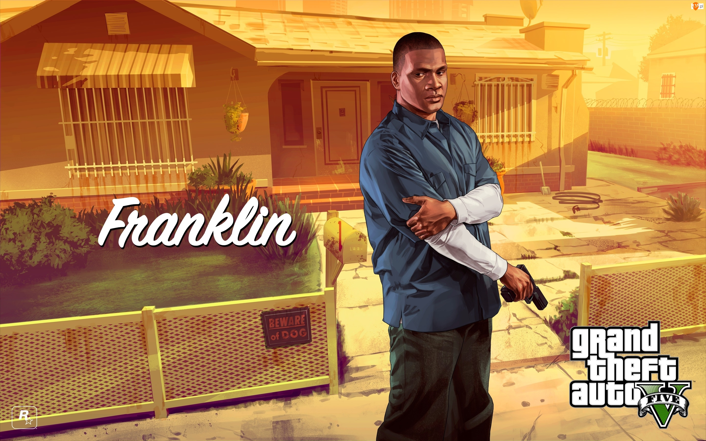Franklin, Gta 5