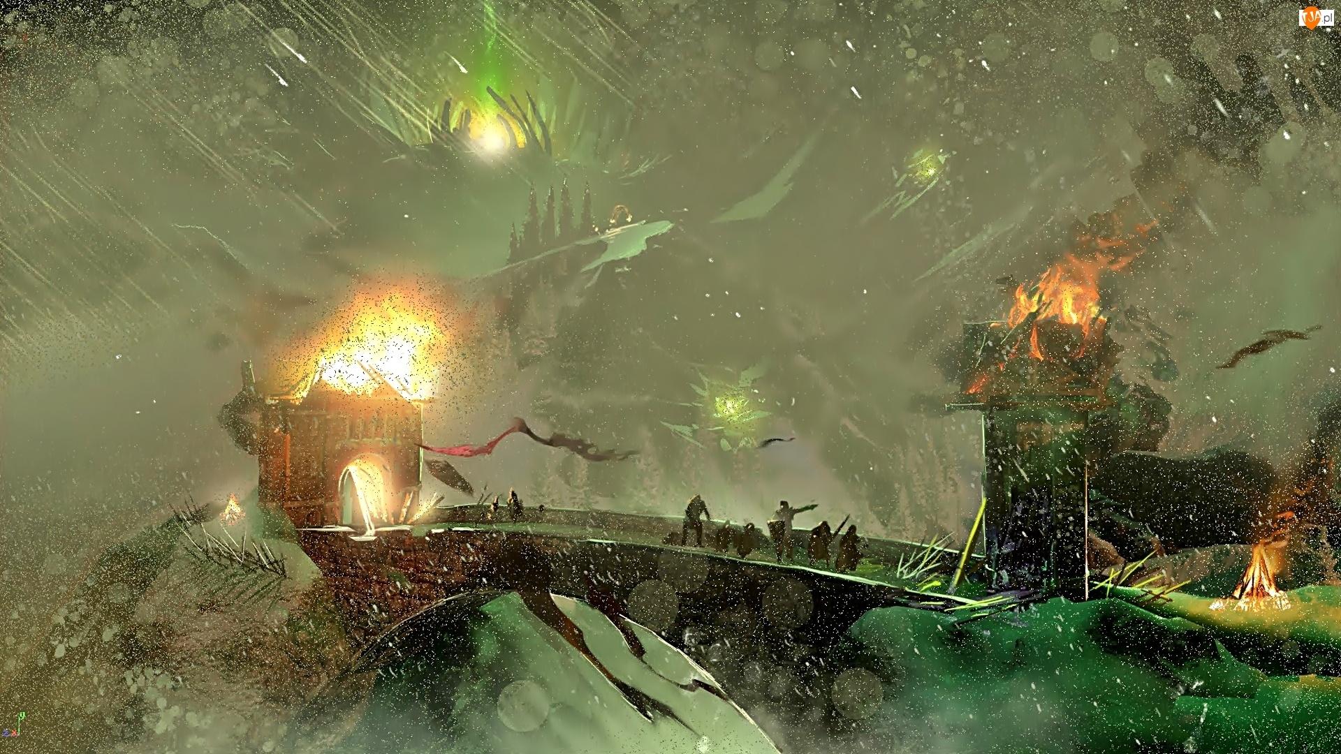Dragon Age, Inkwizycja