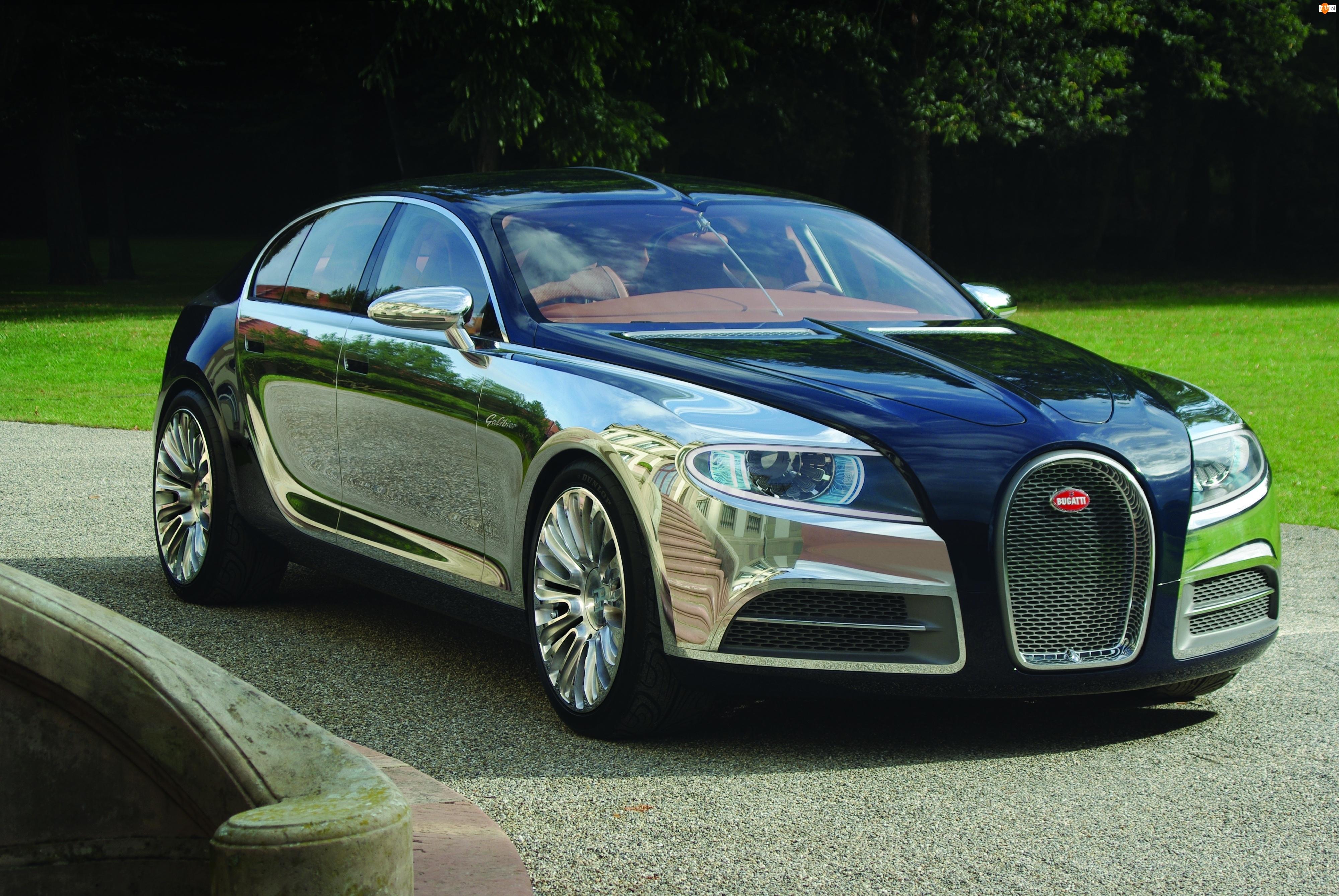 Galibier, Bugatti, 16C