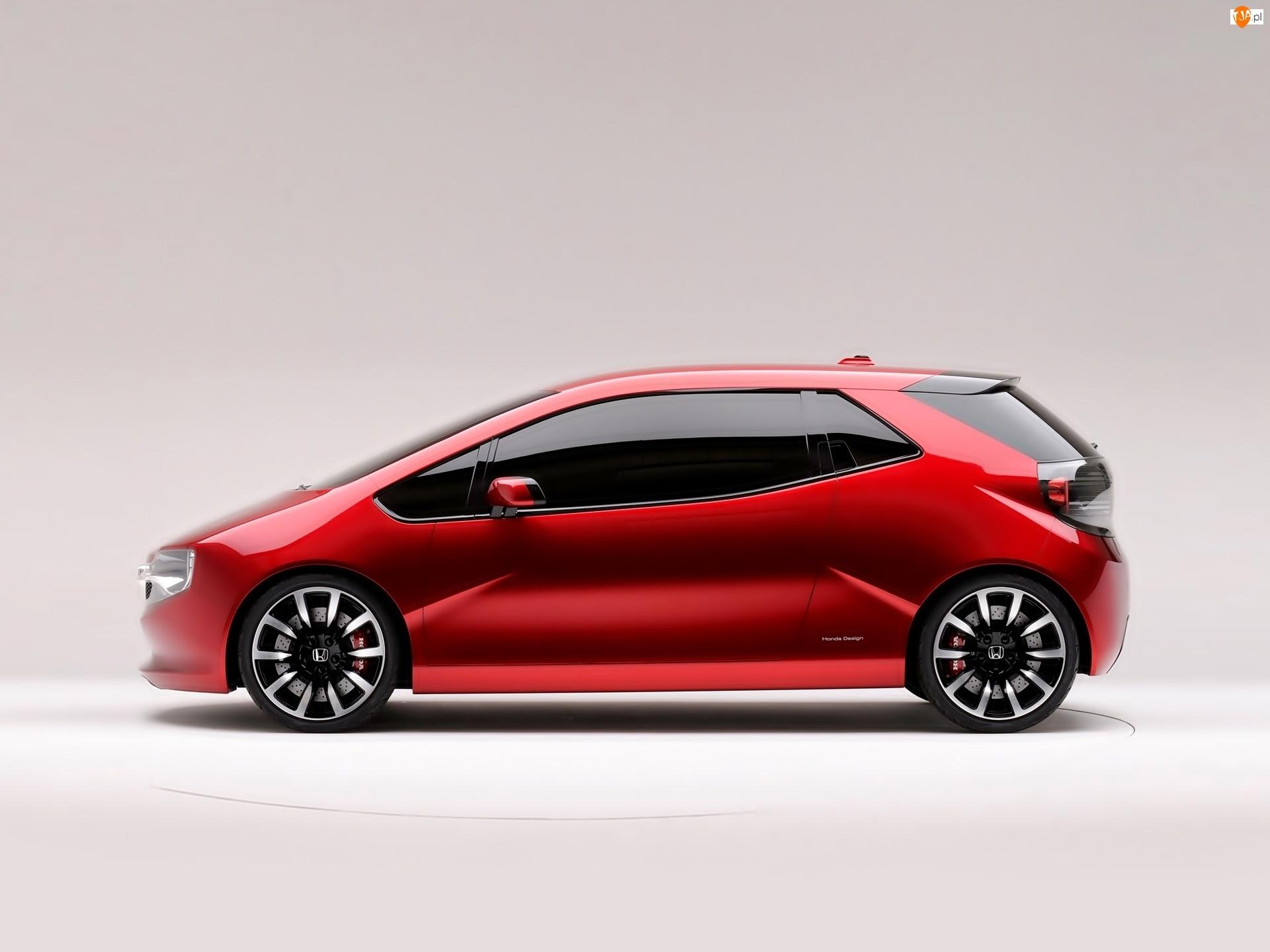 Honda, V2, Gear, Concept