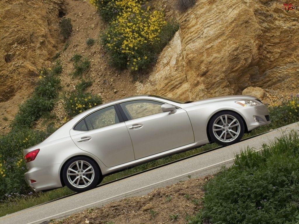 Lexus Seria IS