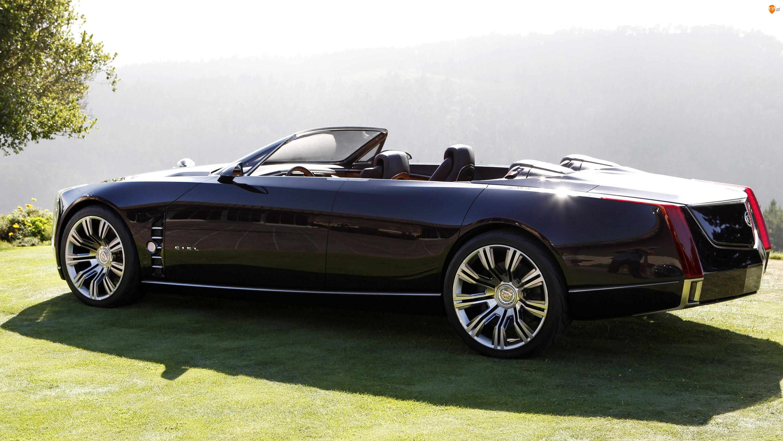 Ciel, Samochód, Cadillac