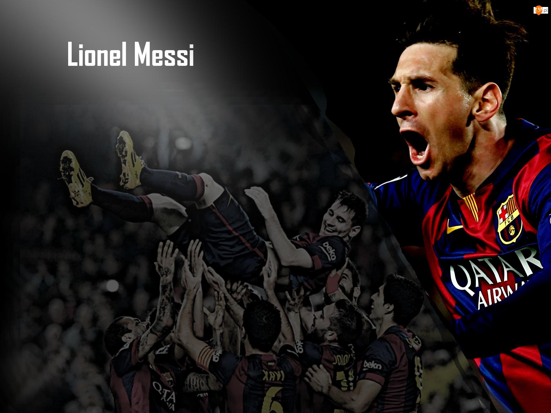 Barcelona, Piłka Nożna, Lionel Messi, Piłkarz, Messi, FC Barcelona