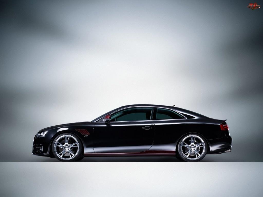 ABT, Audi A5, Dokładki