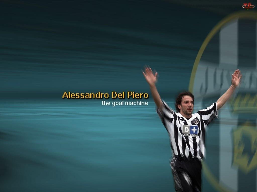 Piłka nożna, Alessandro Del Piero