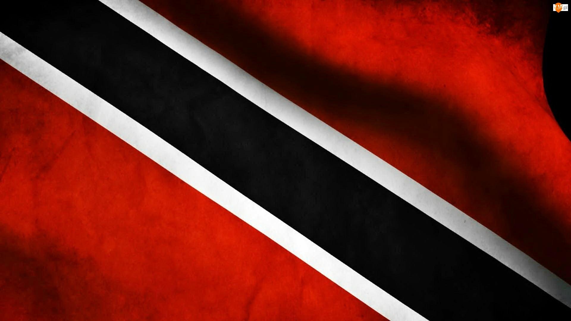 i Tobago, Flaga, Trynidad