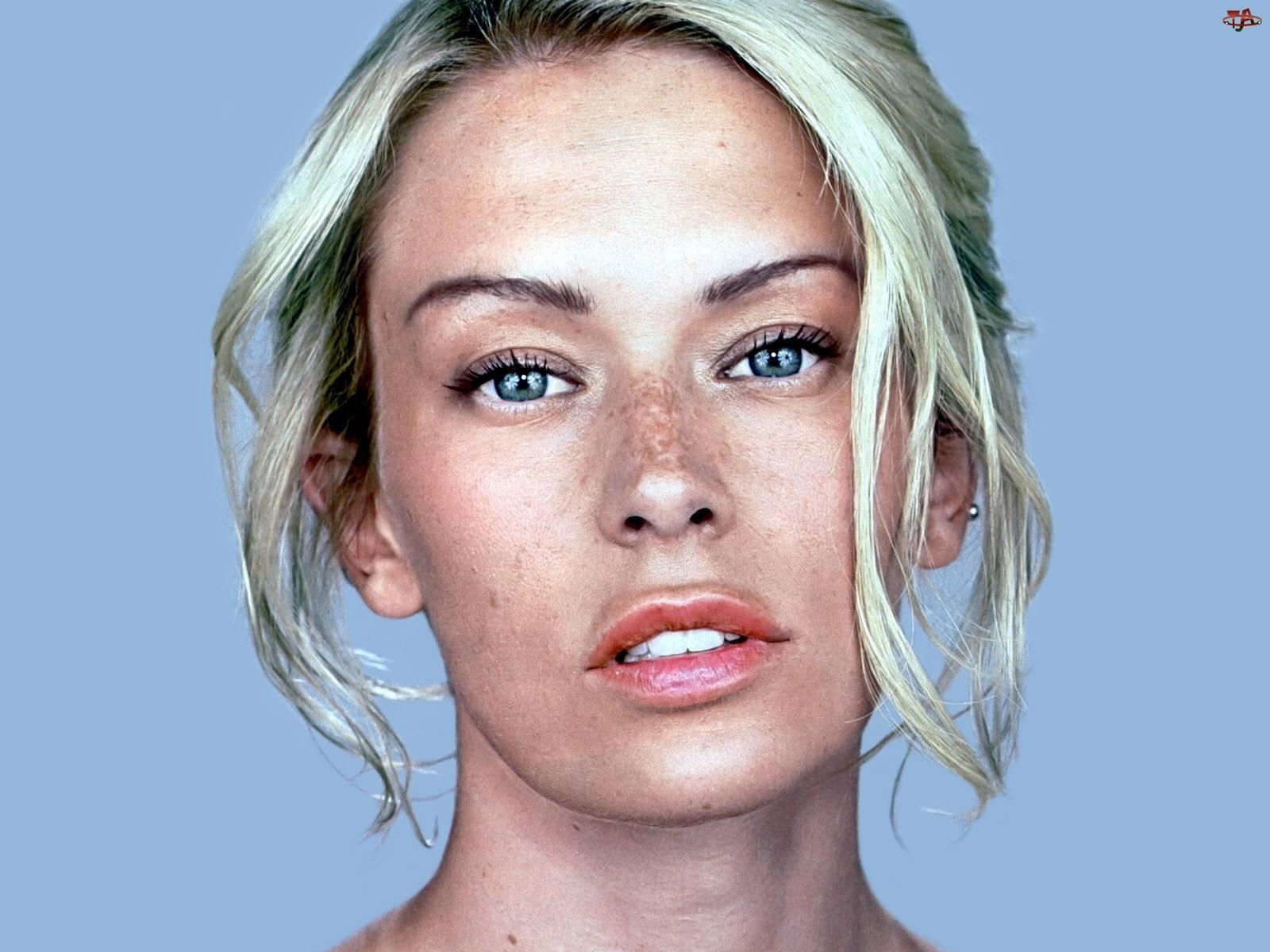 Jenna Jameson, twarz, Kobieta, nos