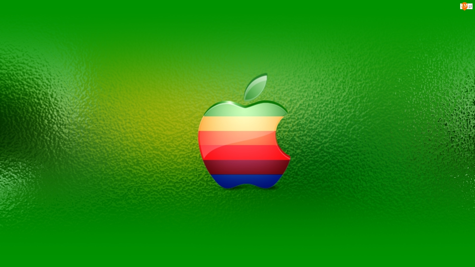 Grafika, Apple
