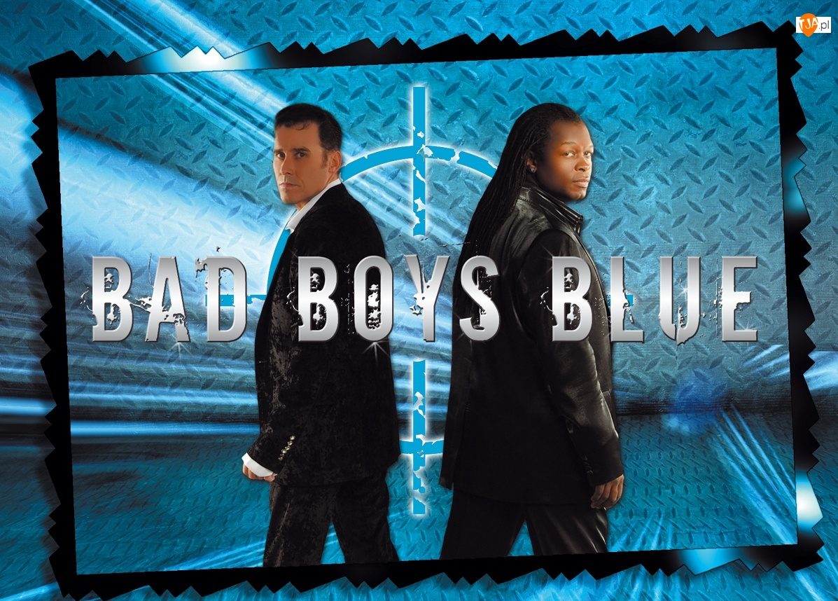 Zespół, Bad Boys Blue