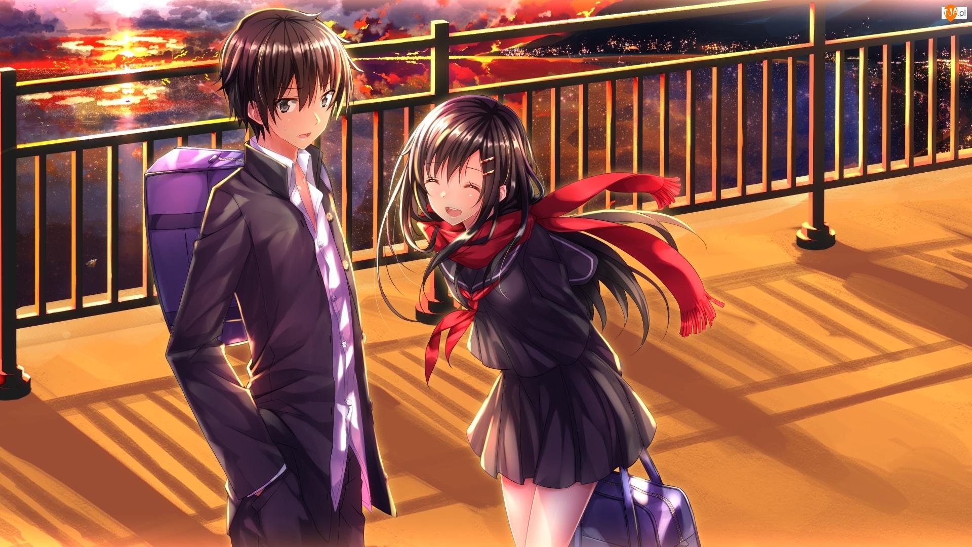 manga, Kagerou Project, Ayano, Shintaro, anime