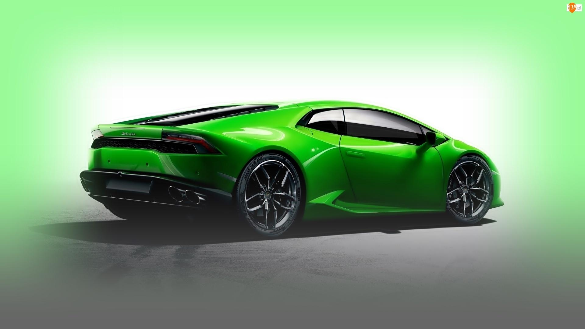 Lamborghini, Huracan