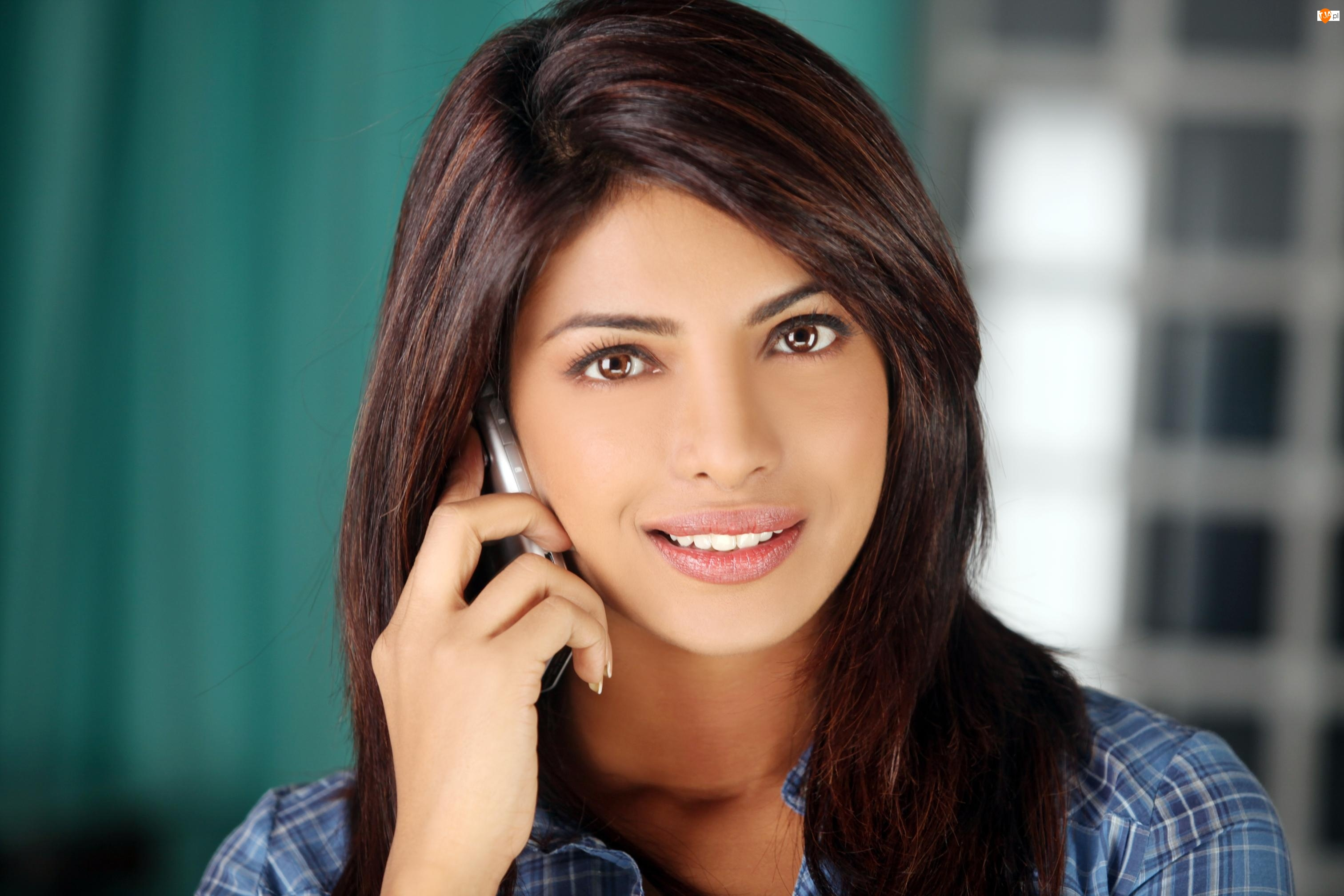 Kobieta, Bollywood, Priyanka Chopra, Hinduska