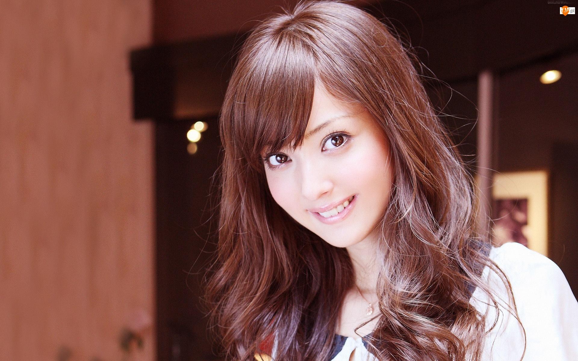 Nozami Sasaki, Uśmiech