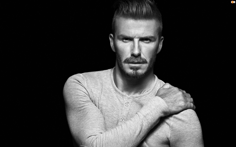 Piłkarz, David Beckham
