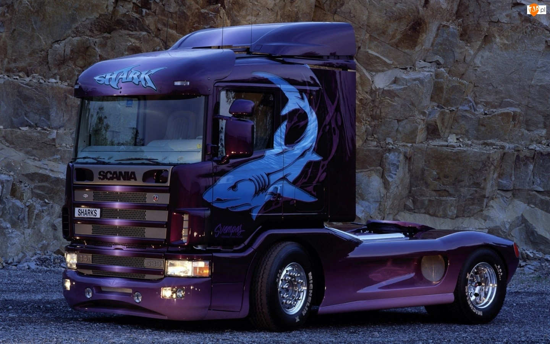 Scania, 530