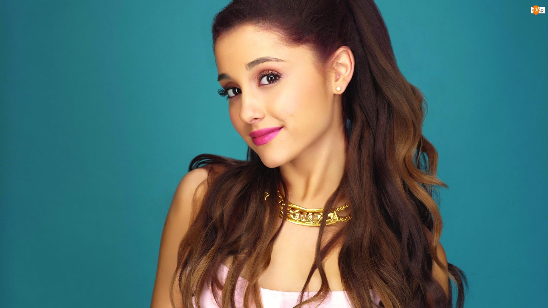 Ariana Grande, Aktorka, Piosenkarka