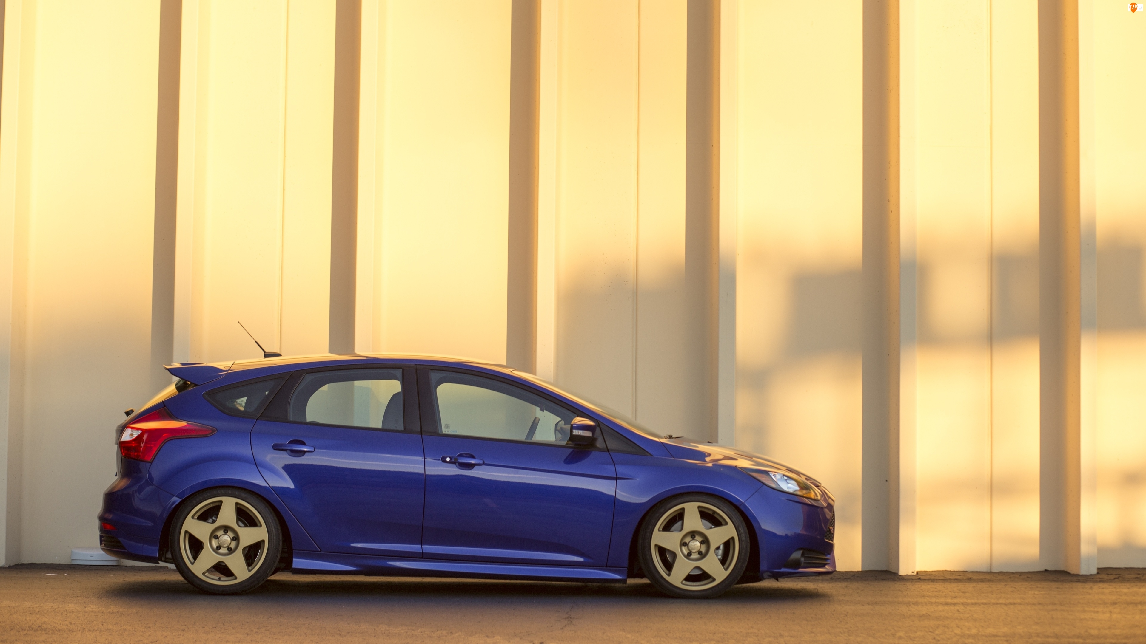 MK3, Ford, Focus