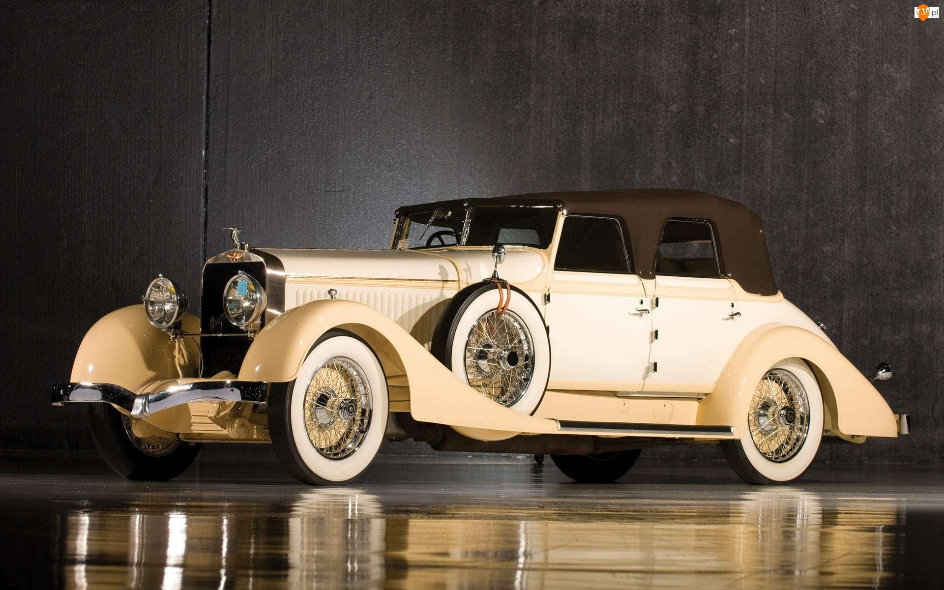 1928, Zabytkowy, Suiza, Hispano, H6c