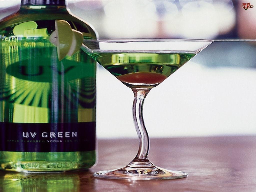 Drinki, UV green