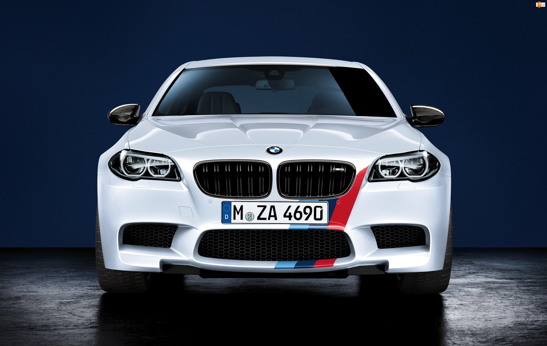 BMW M5, BMW seria 5 F10