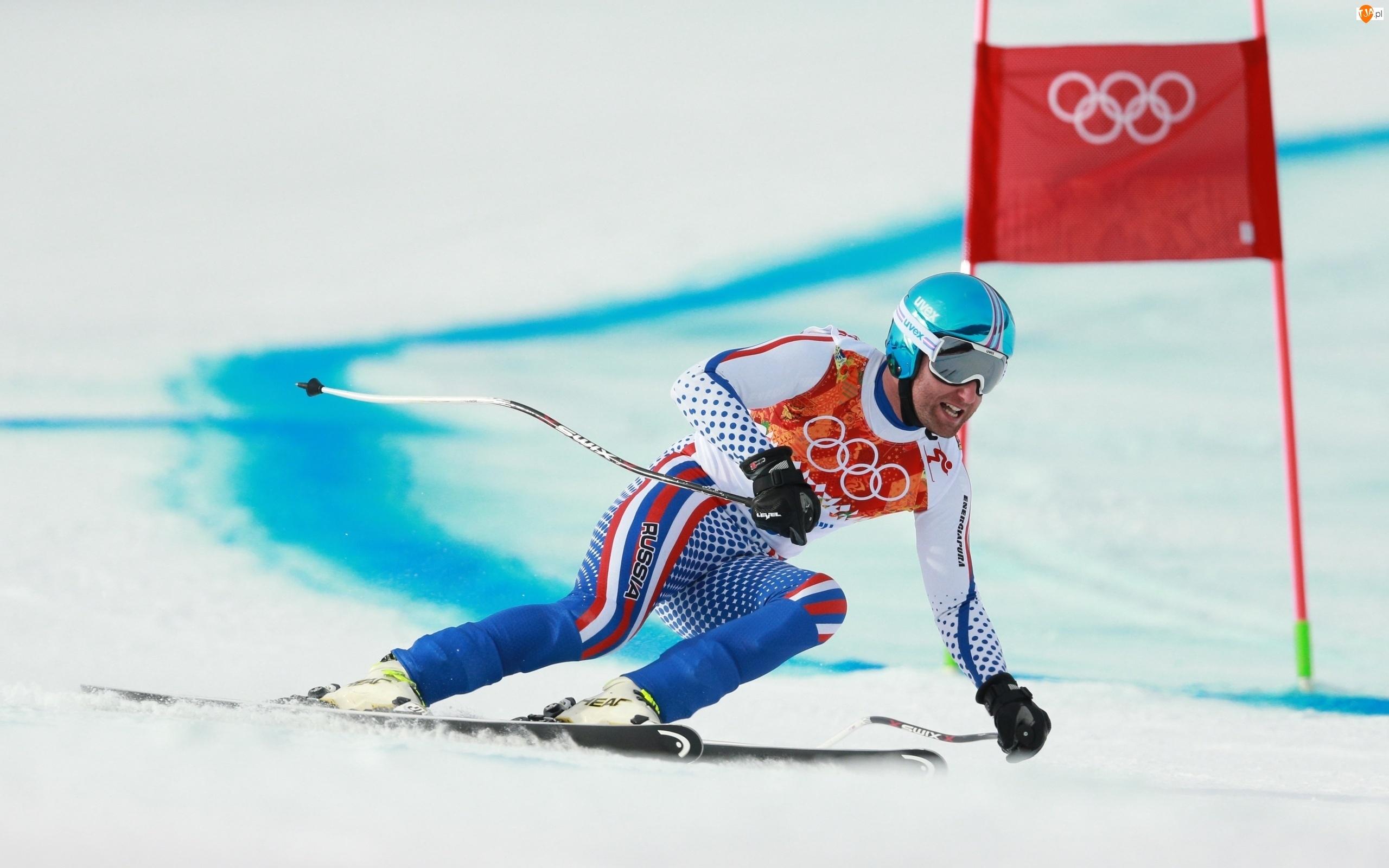 Sochi 2014, Narciarz, Olimpiada