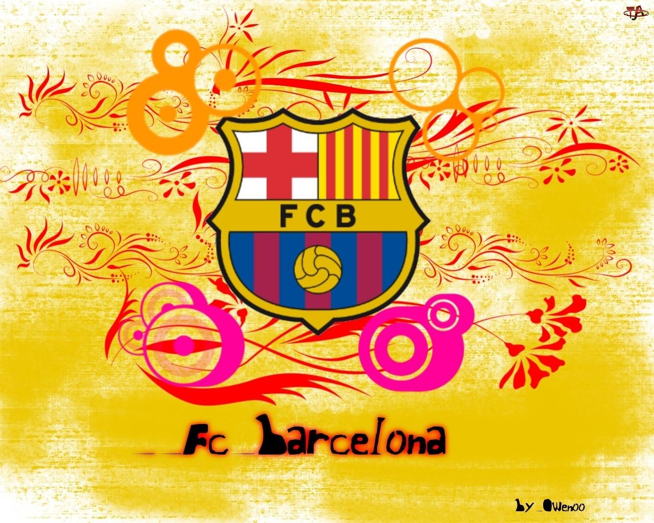 FC Barcelona, Piłka nożna
