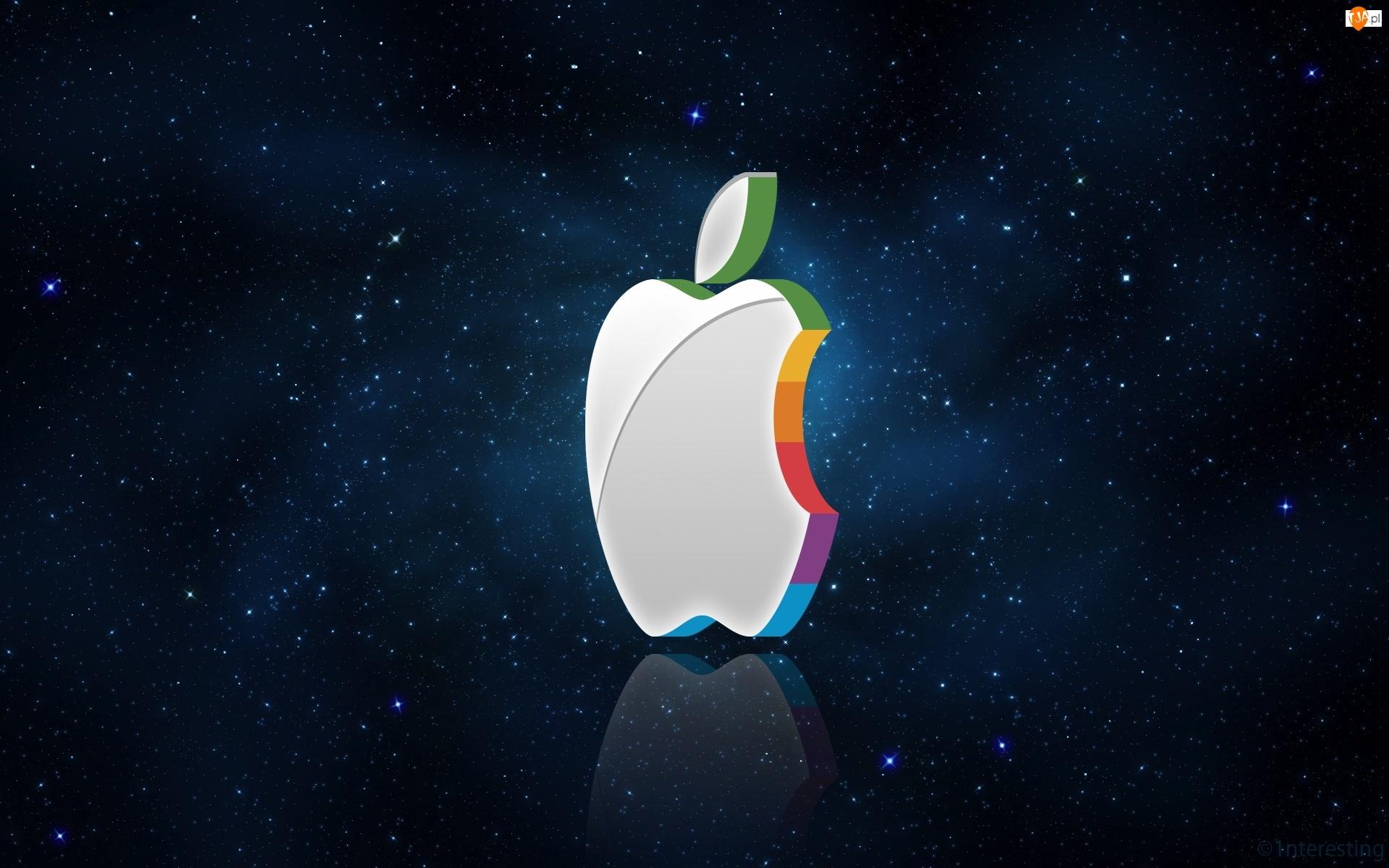 3D, Apple