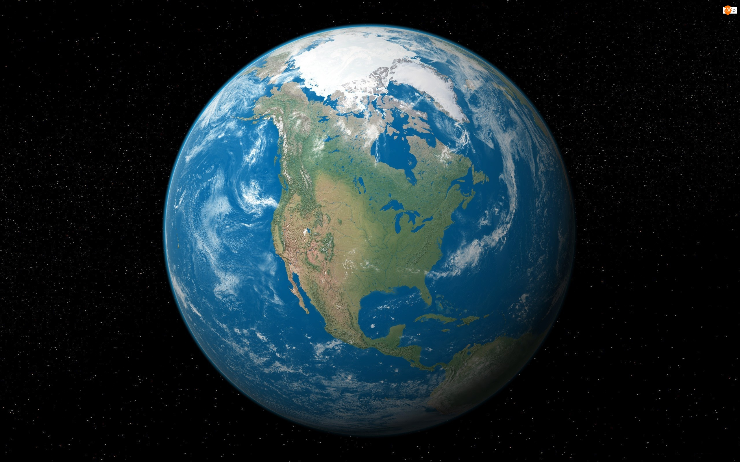 Ziemia, Kosmos, Planeta