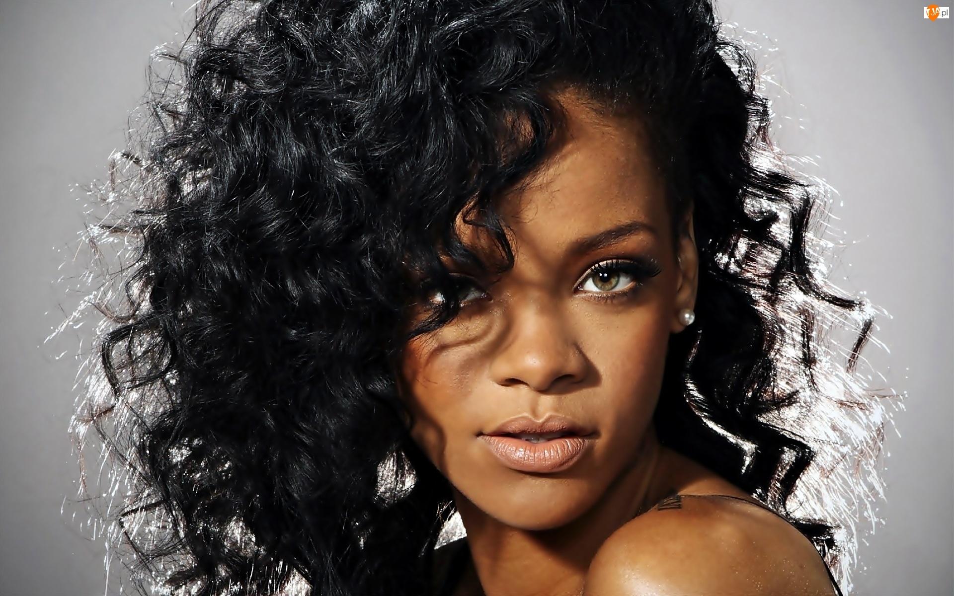 Zbliżenie, Robyn, Fenty, Rihanna, Aktorka