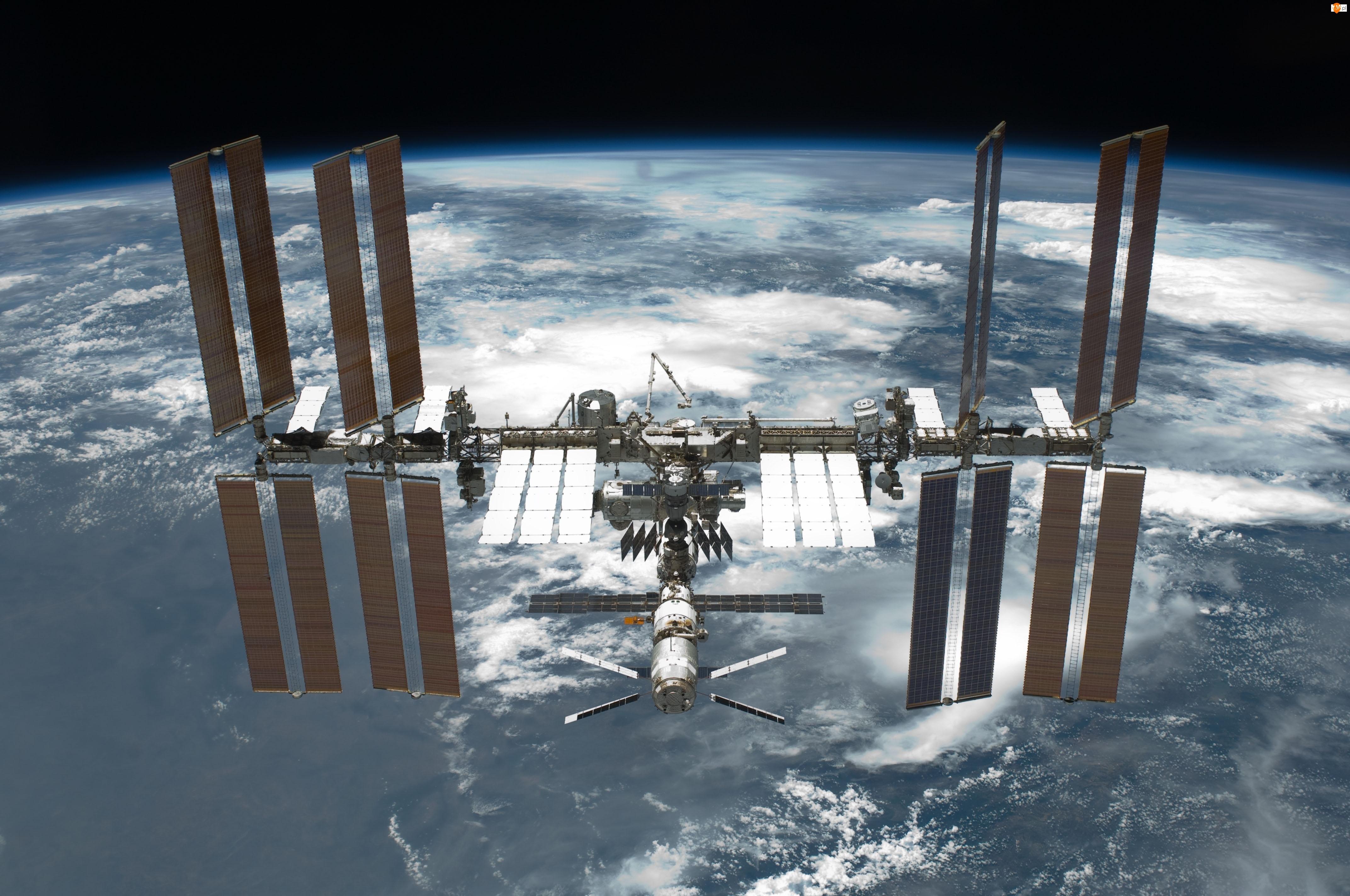 Planeta, Stacja Kosmiczna, Kosmos