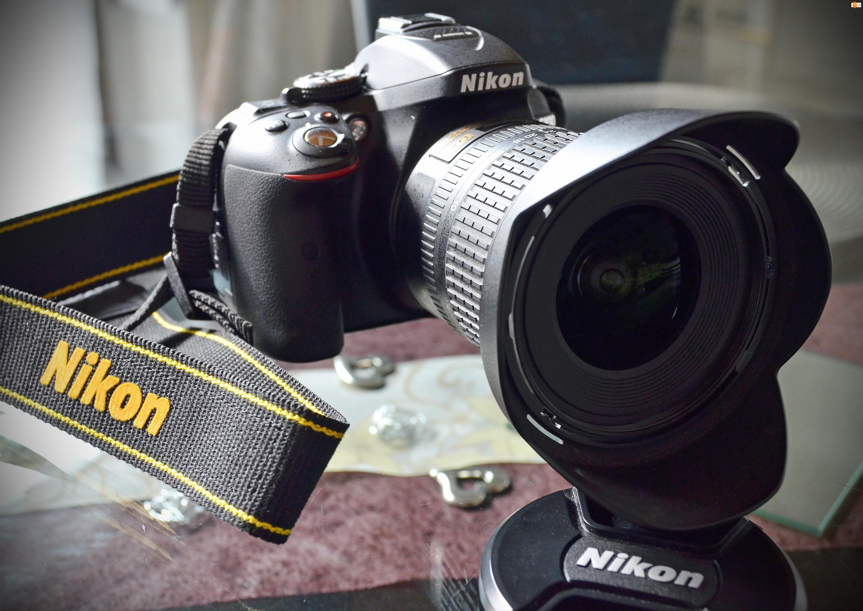 Nikon, Aparat, Fotograficzny