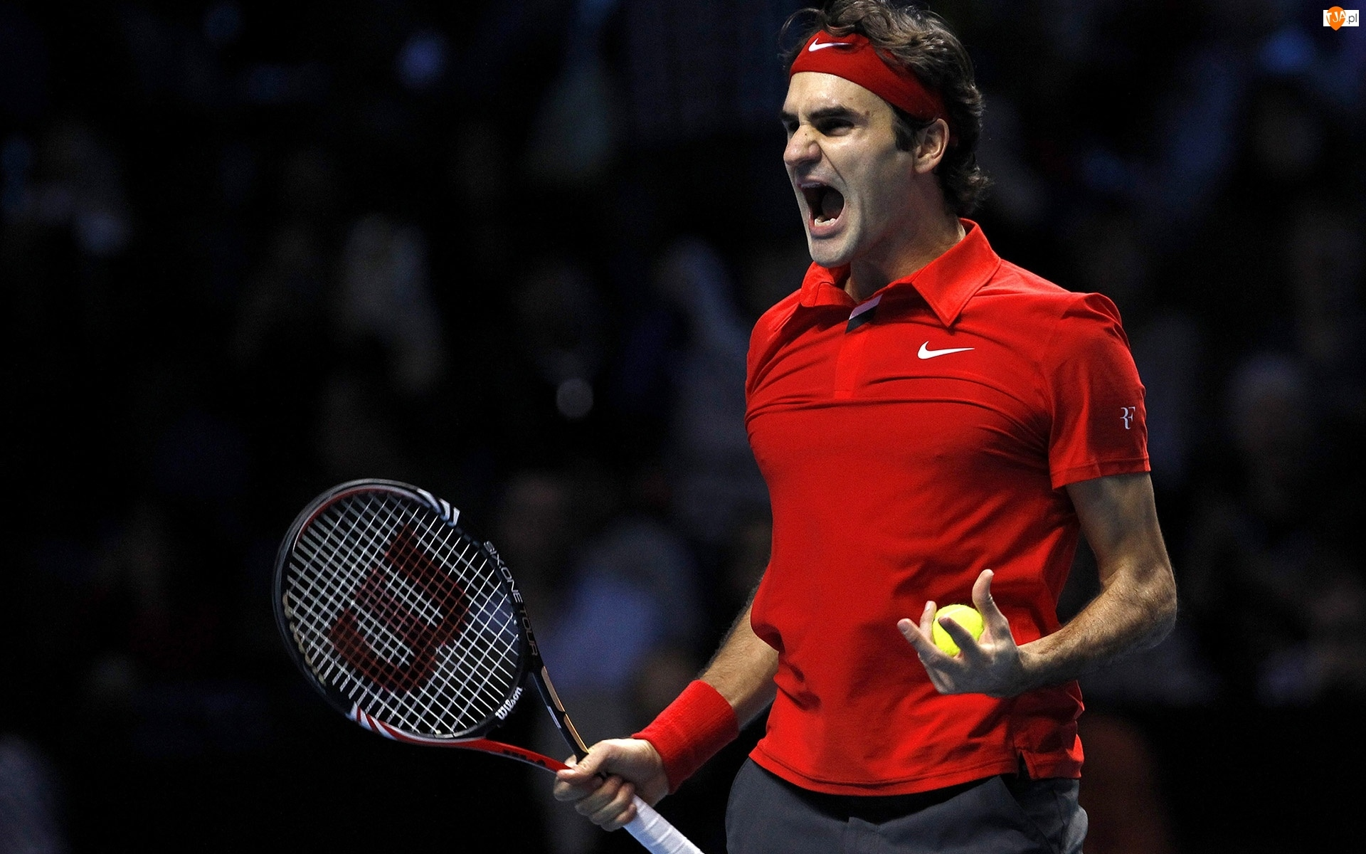 Roger Federer, Szwajcarski, Tenisista