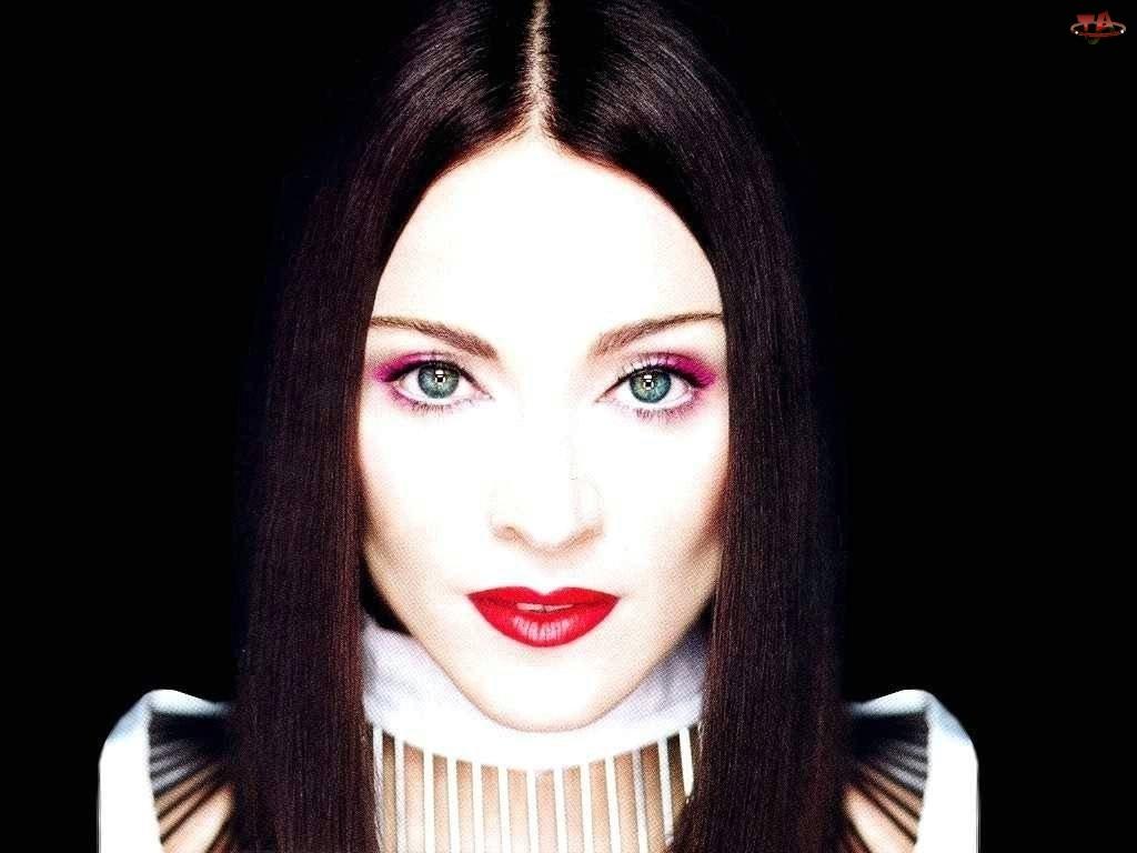 Twarz, Madonna