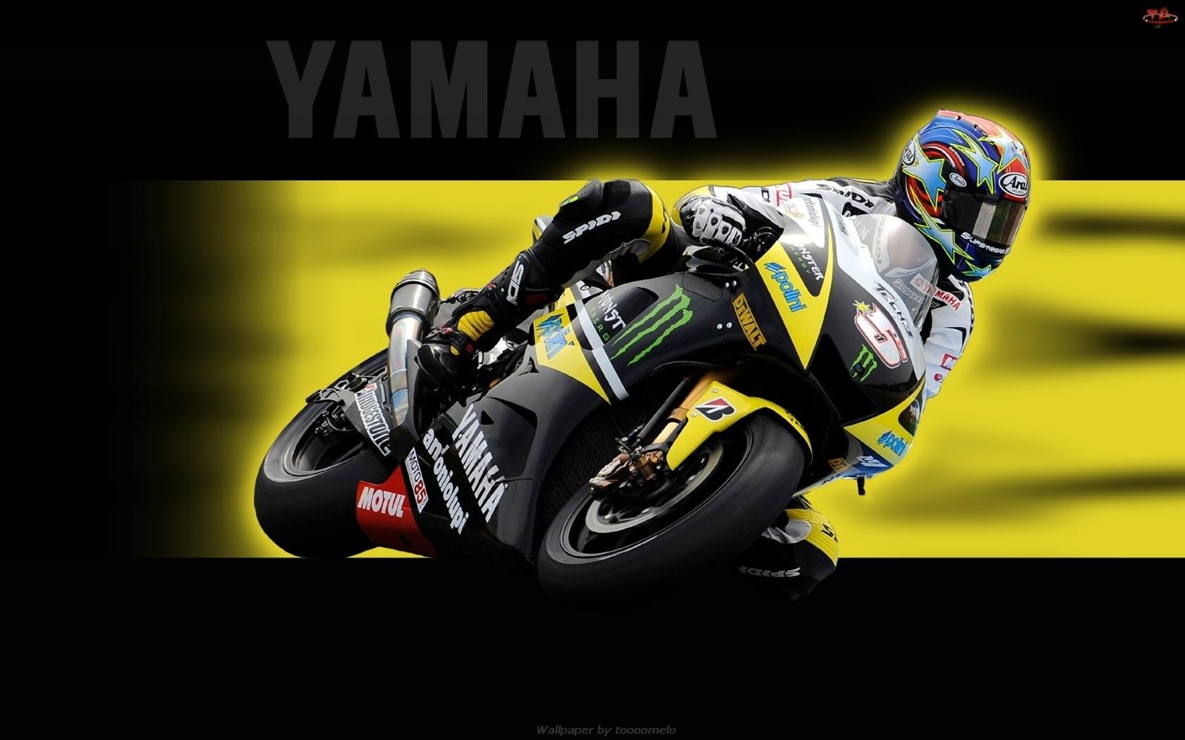 Torowa, Yamaha YZF R1, Wersja