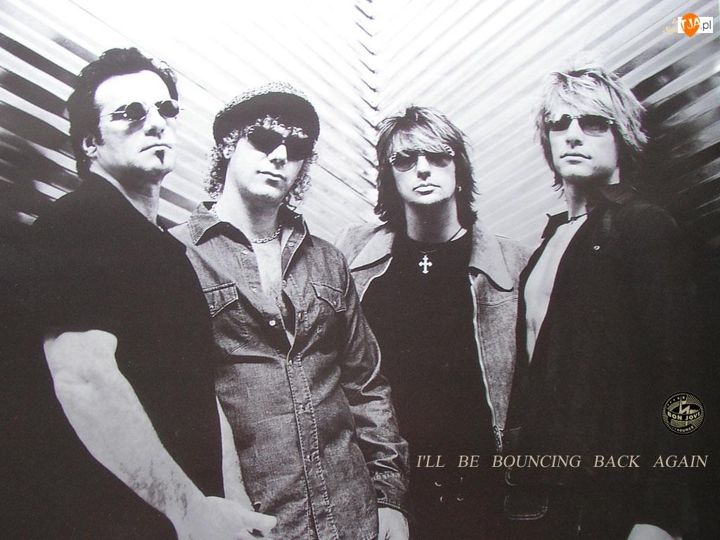Bon Jovi, zespól