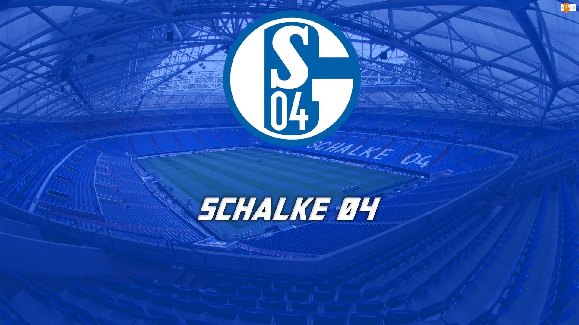 Nożna, Schalke, Piłka