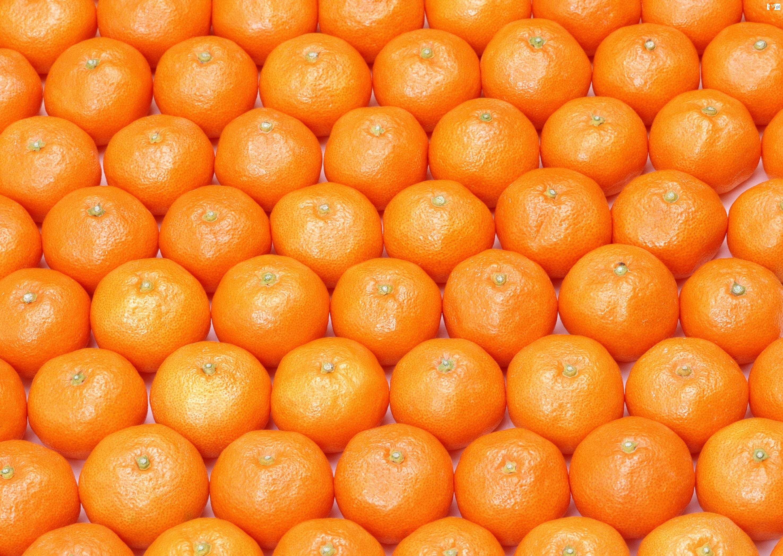 Owoce, Mandarynki