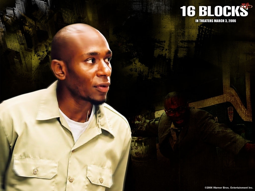 Mos Def, 16 Blocks