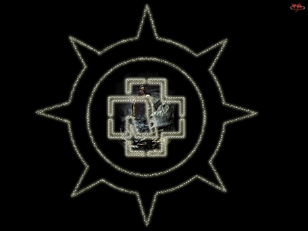 znak, Rammstein, słońce