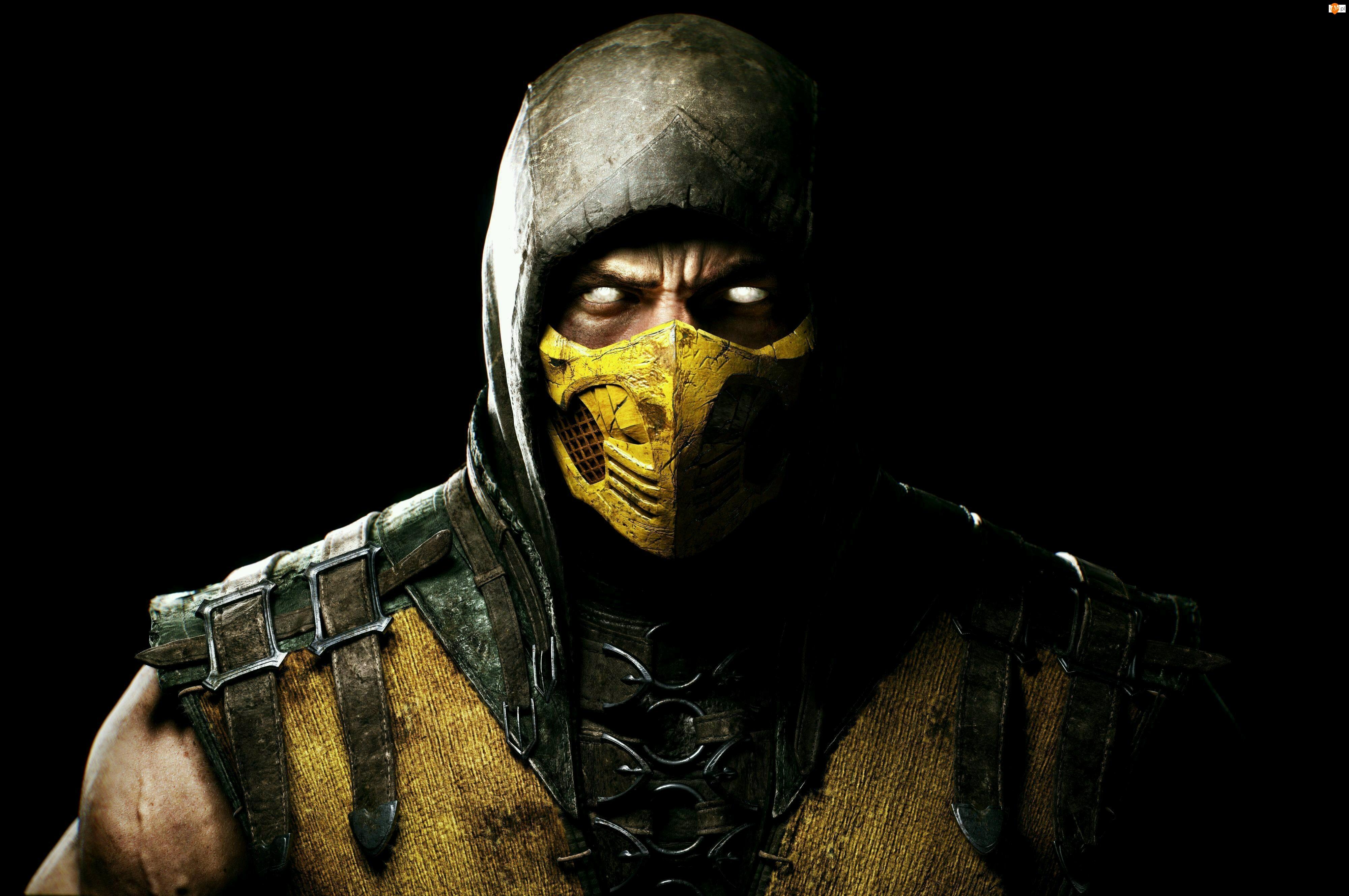 Scorpion, Mortal Kombat 10