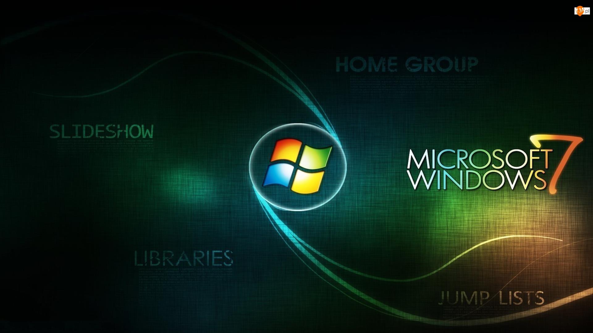 Windows 7, System Operacyjny