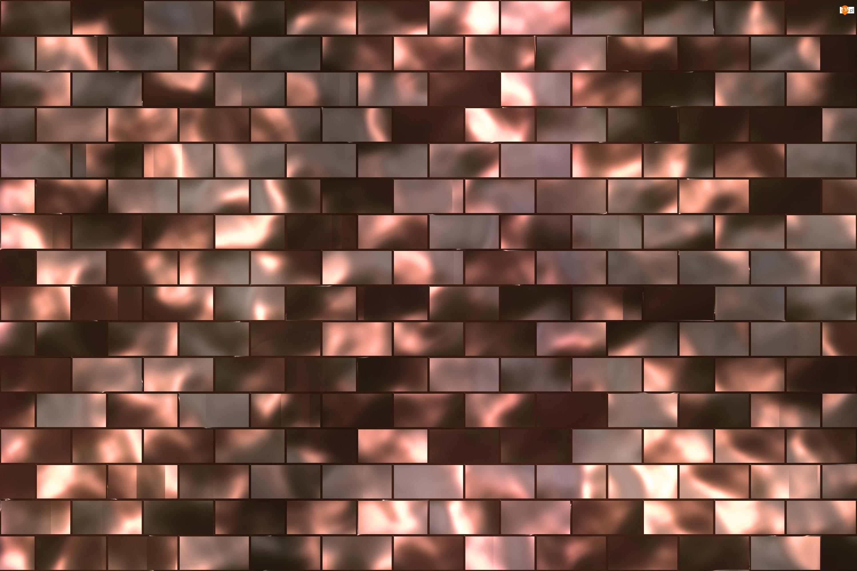 Mur, Tekstura, Światło, Cienie