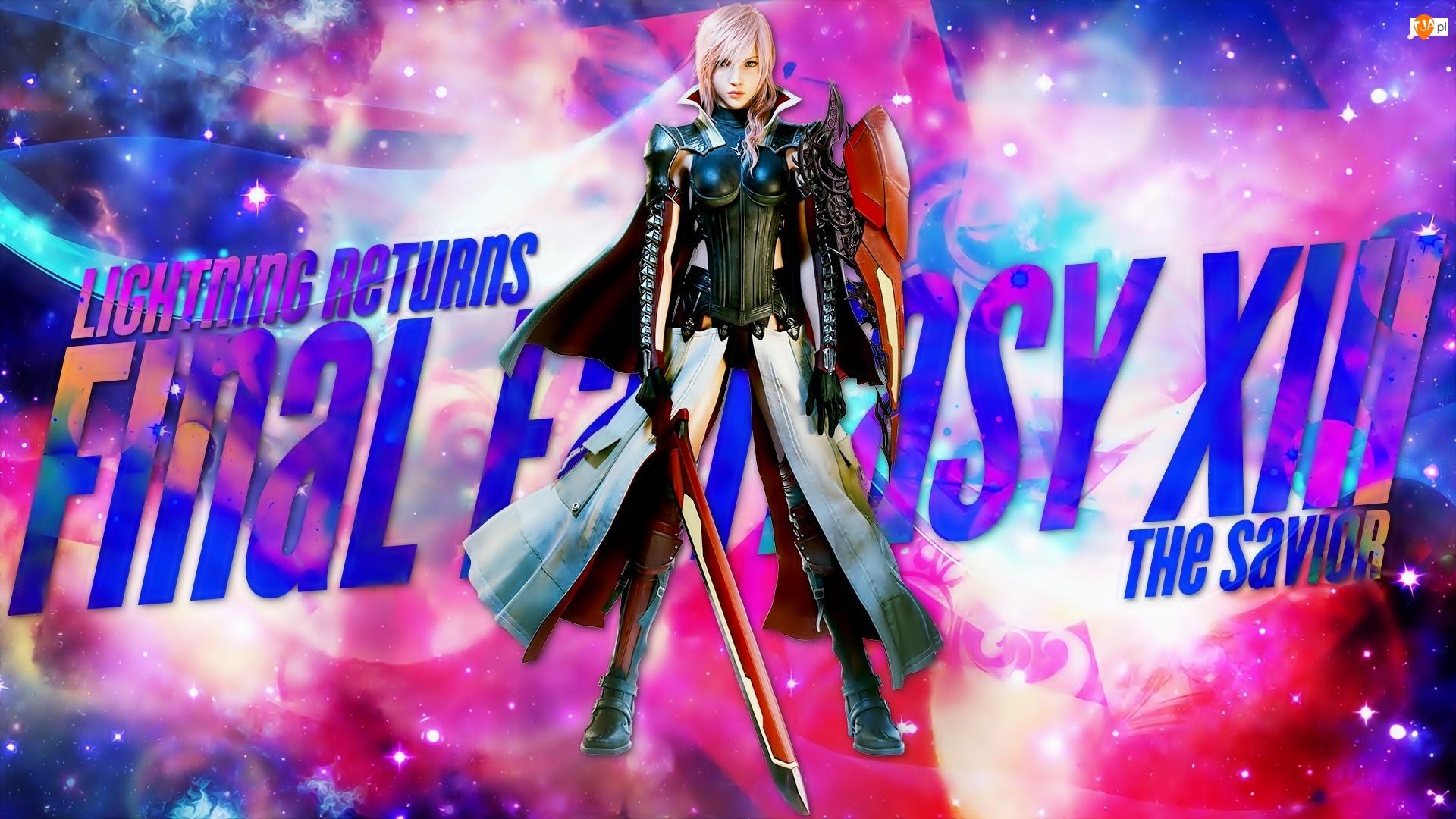 Final Fantasy XIII, Gra
