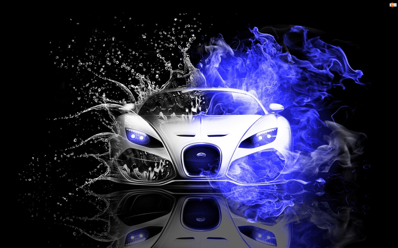 Fantasy, Bugatti
