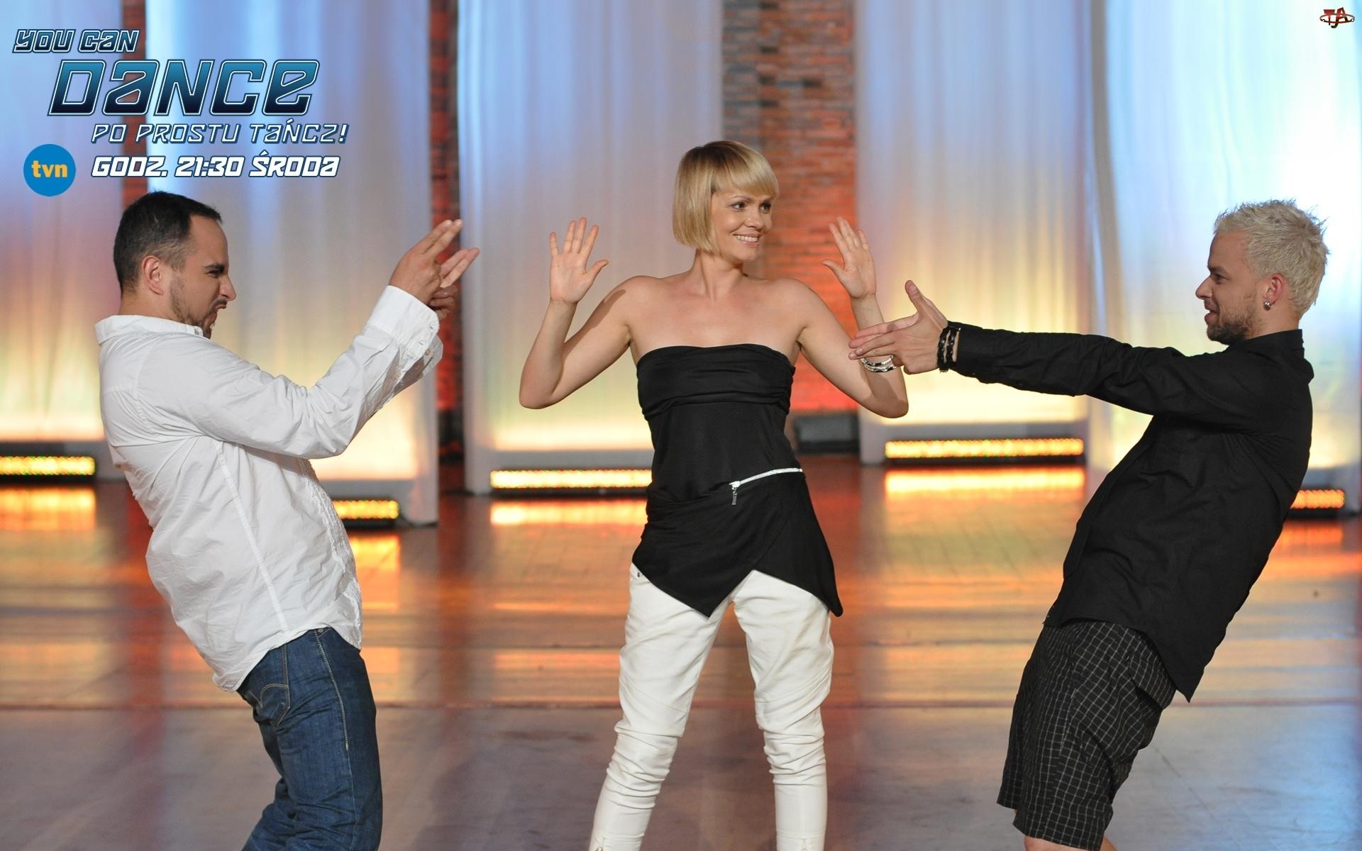 Michał Piróg, You Can Dance, Agustin Egurrola, Weronika Marczuk