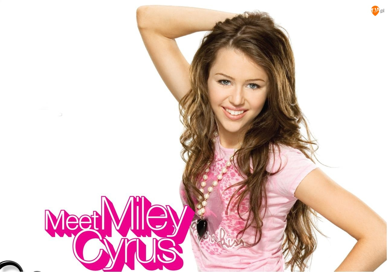 Hannah Montana, Miley Cyrus