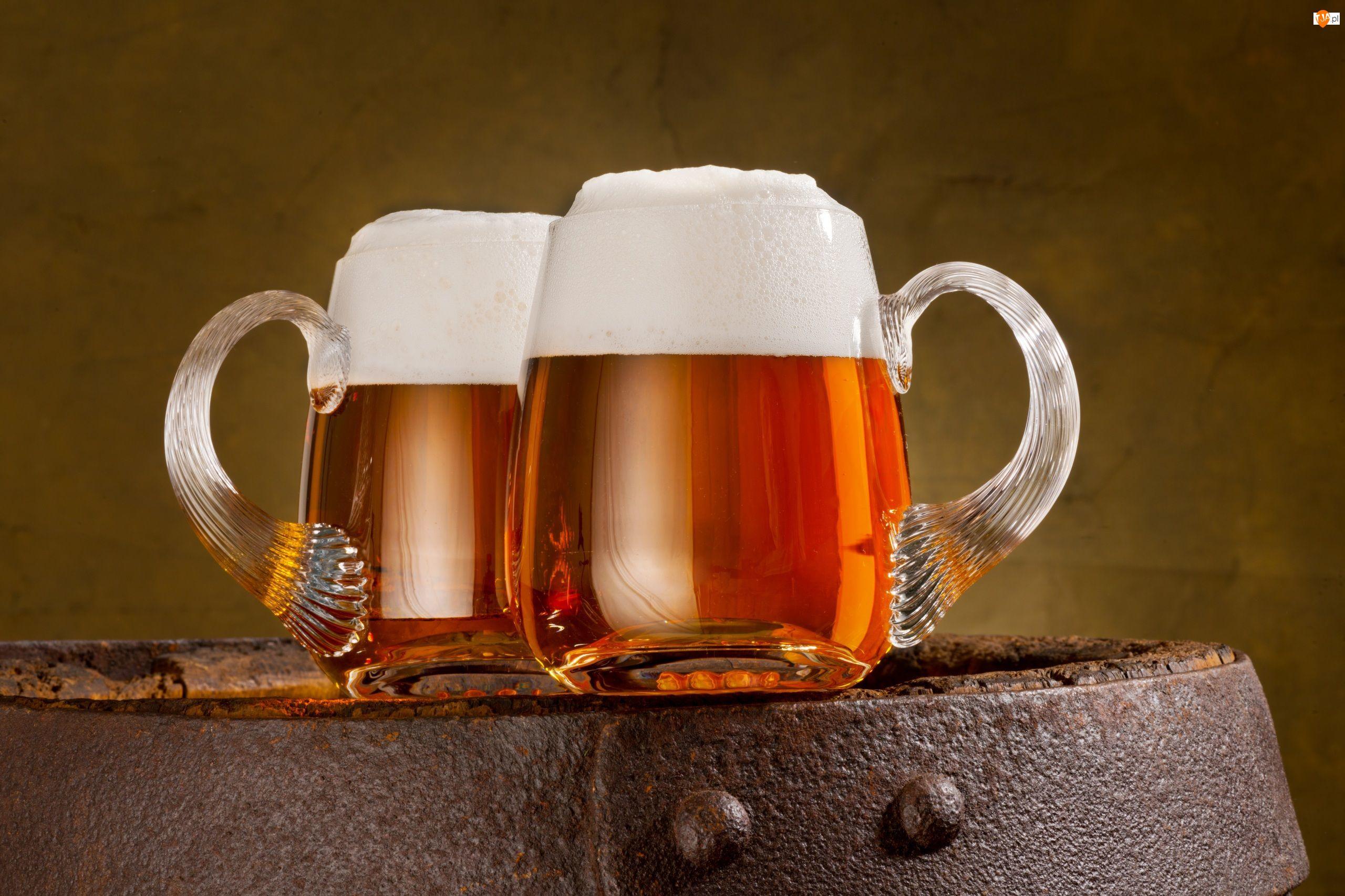 Piwa, Dwa, Kufle