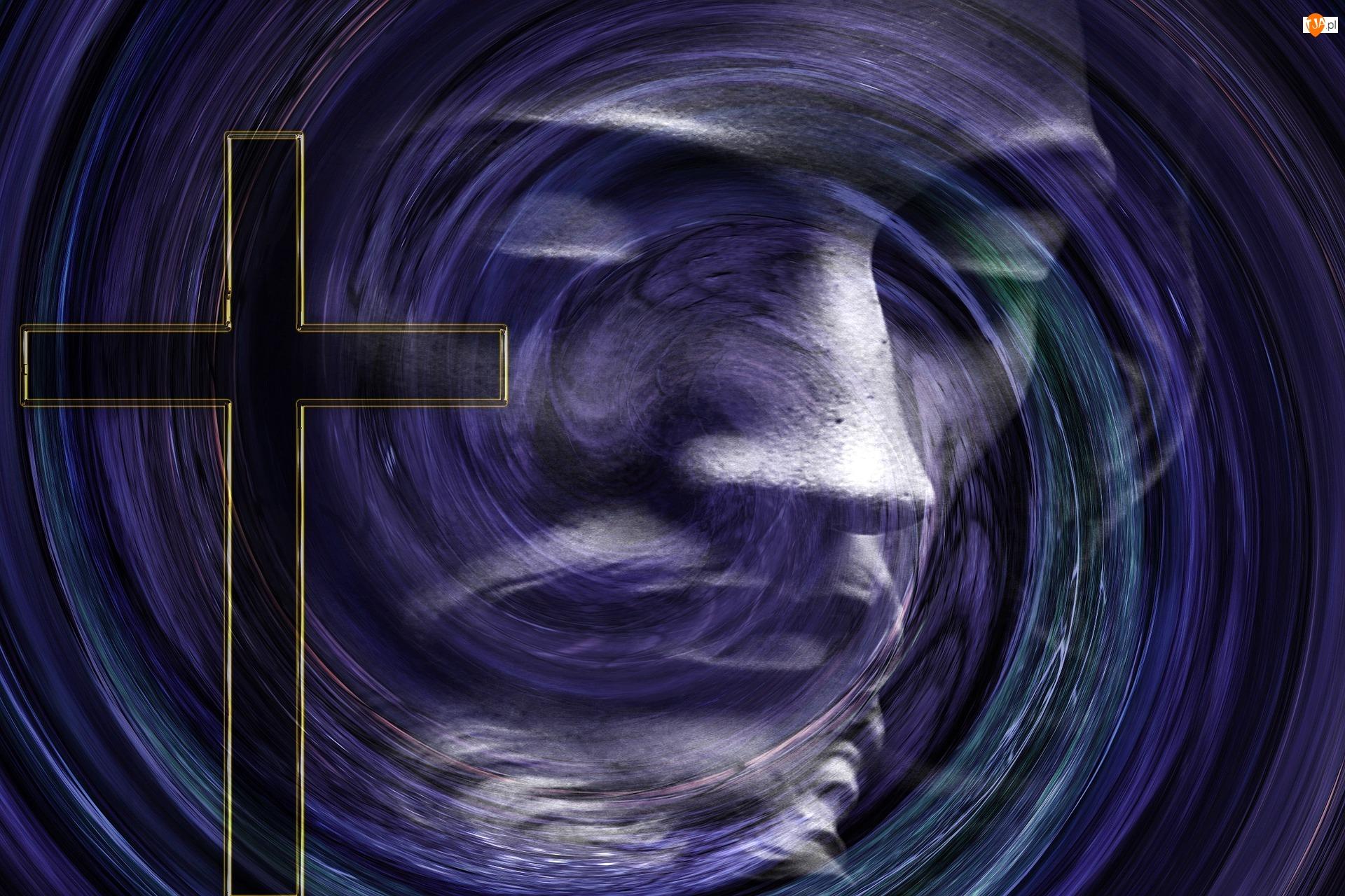 Chrześcijaństwo, Jezus Chrystus, Krzyż, Rzeźba, Wiara
